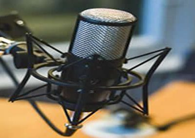 Proyecto Locución y Podcast